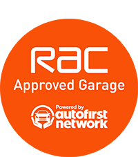 CCM is an RAC approved garage
